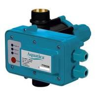 Контроллер давления электронный Aquatica 2,2 кВт d1 1/4 779558