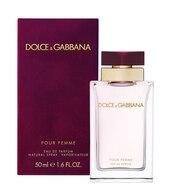 Парфюмированная вода Dolce & Gabbana Pour Femme