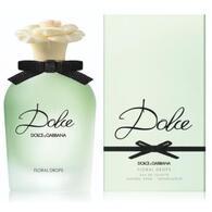 Туалетная вода Dolce & Gabbana Dolce Floral Drops For Women