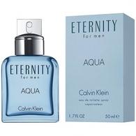 Туалетная вода Calvin Klein Eternity Aqua For Men