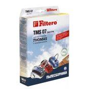 Пылесборник Filtero TMS 07