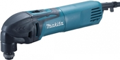 Многофункциональный инструмент Makita TM3000CX1J