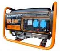 Gerrard GPG3500E