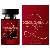 Парфюмированная вода Dolce & Gabbana The Only One 2 For Women
