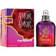 Туалетная вода Cacharel Amor Amor Electric Kiss For Women