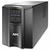 Источник бесперебойного питания APC Smart-UPS 1000VA LCD SMT1000I