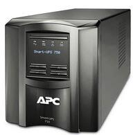 Источник бесперебойного питания APC Smart-UPS 750VA LCD SMT750I