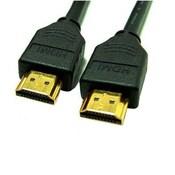 Кабель HDMI to HDMI 15.0m Atcom (14950) 15 м, v1.4, золотистые коннекторы
