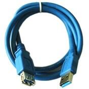 Кабель удлинитель USB 3.0 AM/AF Atcom 6148