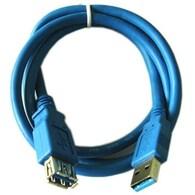 Кабель удлинитель USB 3.0 AM/AF Atcom 6149