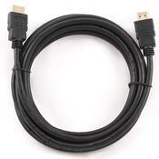 Кабель HDMI to HDMI 30.0m Cablexpert CC-HDMI4-30M