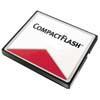 Карта памяти Transcend 4Gb Compact Flash 133x TS4GCF133