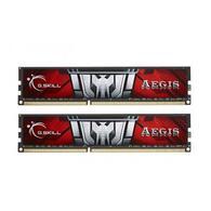 Модуль памяти DDR3 8GB 2x4GB 1600 MHz G.Skill F3-1600C11D-8GISL