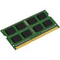 Модуль памяти SoDIMM DDR3 4GB 1600 MHz Kingston KVR16LS11/4