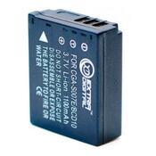 Аккумулятор к фото/видео EXTRADIGITAL Panasonic CGA-S007 BDP2578