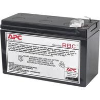 Батарея к ИБП APC Replacement Battery Cartridge #110 RBC110