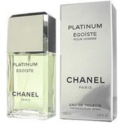 Туалетная вода Chanel Egoiste Platinum For Men