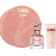Jean Paul Gaultier Scandal For Women edp 50ml+b/lot 75ml