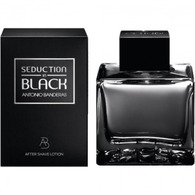 Туалетная вода Antonio Banderas Seduction in Black For Men