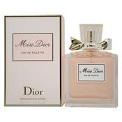 Туалетная вода Christian Dior Miss Dior For Women