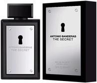 Туалетная вода Antonio Banderas The Secret For Men