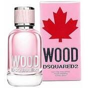 Туалетная вода Dsquared2 Wood Pour Femme