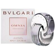 Туалетная вода Bvlgari Omnia Crystalline For Women