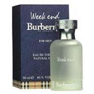 Туалетная вода Burberry Weekend for Men