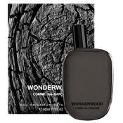 Парфюмированная вода Comme Des Garcons Wonderwood Unisex